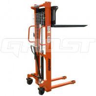 Штабелер гидравлический GrOST HDR 05/16