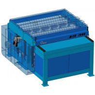 Станок многопильный для раскроя плитных материалов МСП-1300