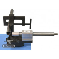 Приспособление для обрезки седловин на торцах труб TN4-75