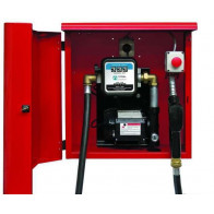 Adam Pumps Armadilo 60 мобильная топливораздаточная колонка