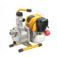 Мотопомпа бензиновая для чистой воды PTV101