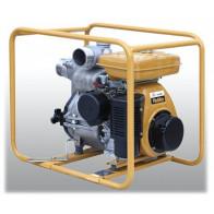 Мотопомпа бензиновая для сильнозагрязненных жидкостей PTG305T