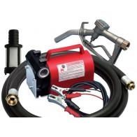 Adam Pumps Kit Batteria насос для перекачки дизельного топлива и солярки