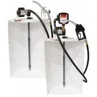 Gespasa KIT-AG 35V насос для перекачки дизельного топлива солярки