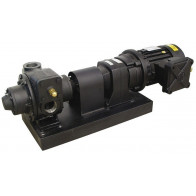 Gespasa BDP-1000 насос для перекачки бензина керосина