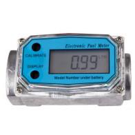 Petroll 18 счетчик электронный расхода учета дизельного топлива солярки