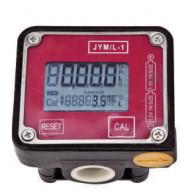 Petroll L1 счетчик электронный расхода учета дизельного топлива масла солярки