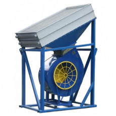 Агрегаты воздушно-отопительные СТД-300